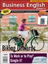 Zdjęcie nagrody Roczna prenumerata czasopisma Business English (6 numerów)