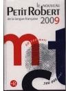 Zdjęcie nagrody Le Nouveau Petit Robert De La Langue Française 2009
