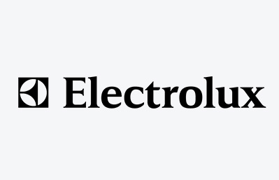 Ilustracja linku referencji Electrolux Poland Sp. z o.o.